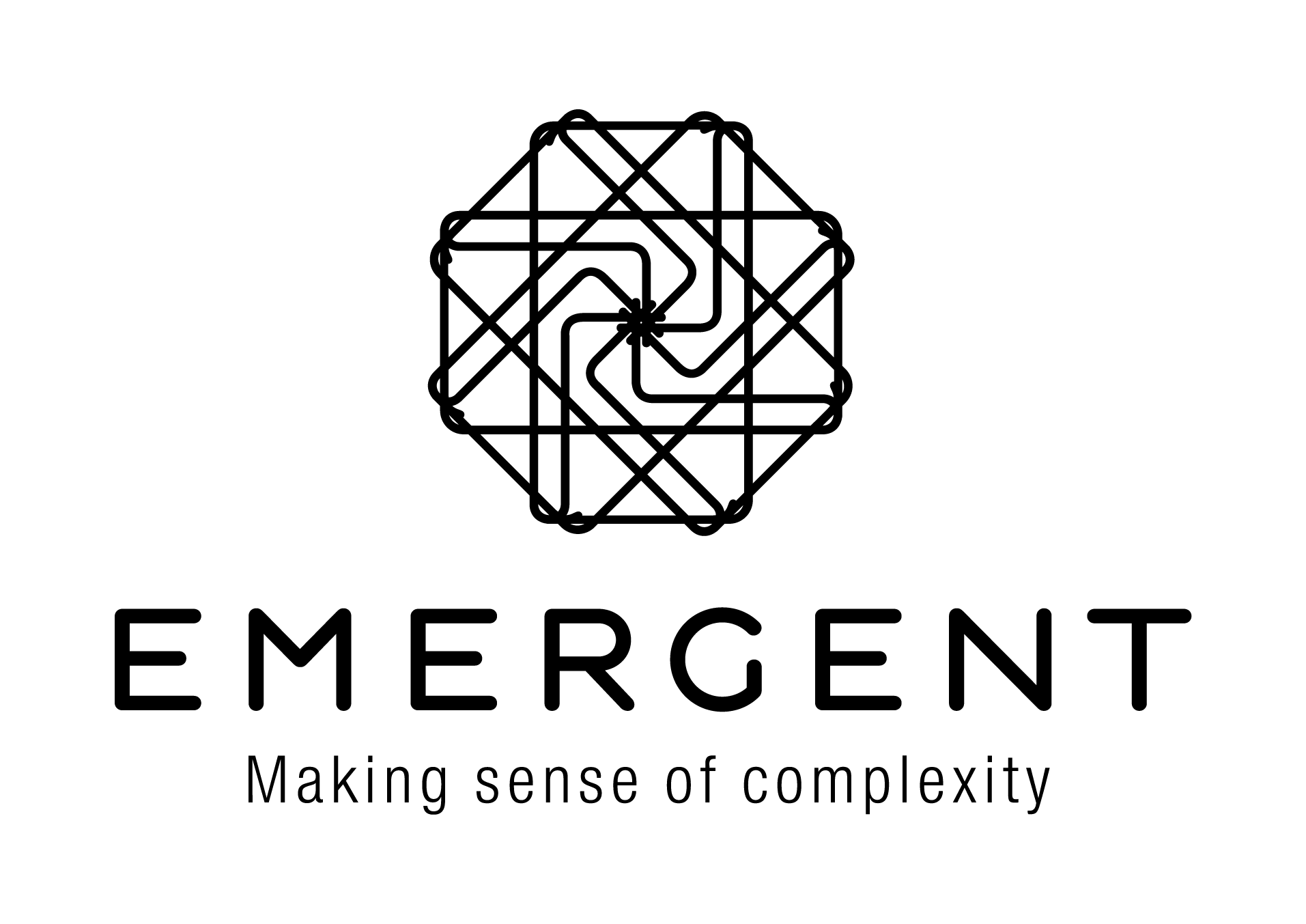 Emergent Systems logo full